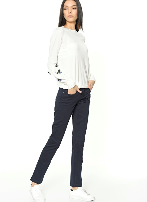 Lee Cooper Pantolon | Susie - Slim Lacivert
